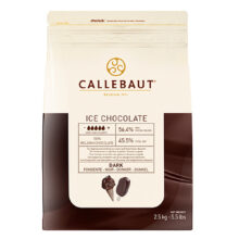 ICE-Chocolates Dark Dipping Chocolate (2.5kg)