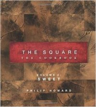 The Square Cookbook Vol 2 by Philip Howard