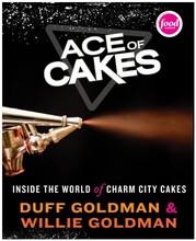 """""""Ace of Cakes"""", par Goldman et Goldman"""