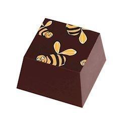 Feuilles de transfert abeilles