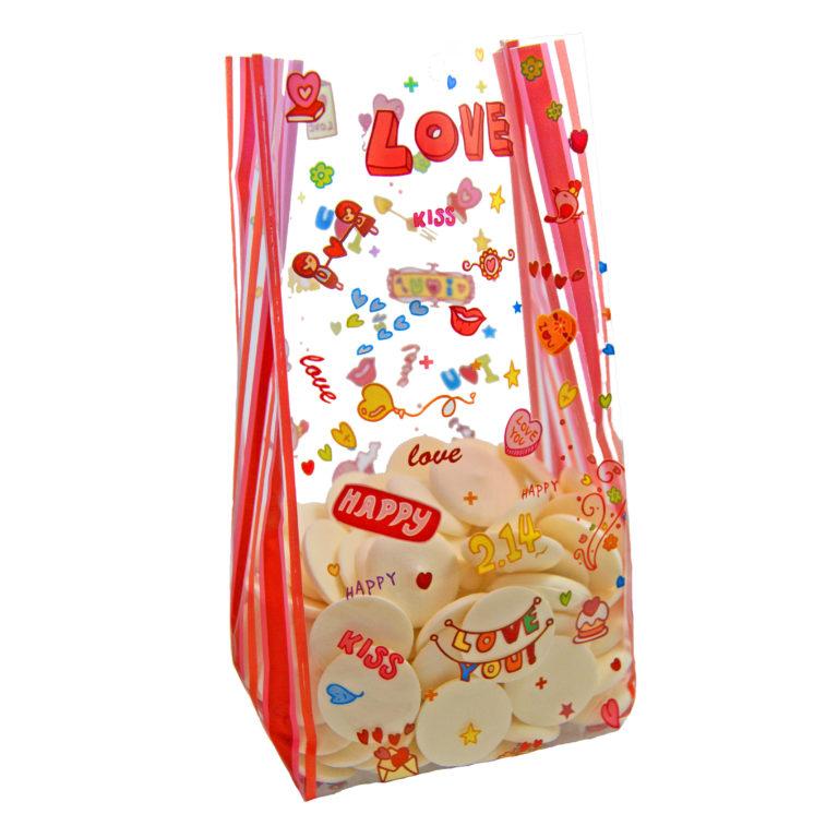 LOVE Cello Bag