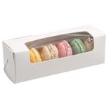 6 macarons box