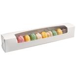 12 macarons box