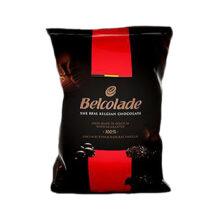 Belcolade Cocoa Mass 100%