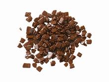 chocolate flakes fine