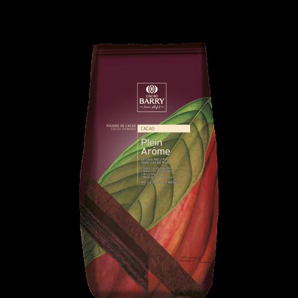 Poudre de cacao Plein Arôme (1kilos)