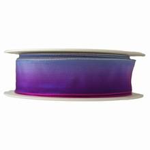 R158  Ombre Indigo Ribbon (1in)