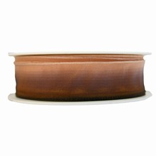 Brown Ombre Ribbon (1in)