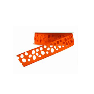 Découpage laser oeufs orange (25mm)
