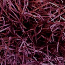 Burgundy Fine Paper Shred