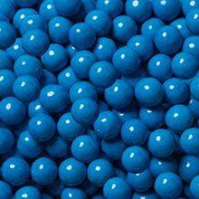 Blue Sixlets