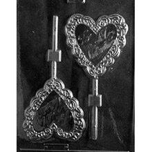 """""""To My Valentine"""", lollipop"""