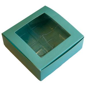 Turquoise Quattro
