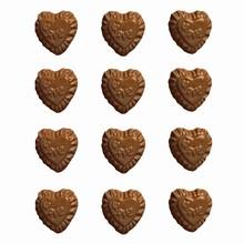 """Coeur écrit """"LOVE"""""""