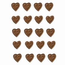 "Petits Coeurs ""Love"""