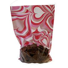 Valentine Bag ( 6x10in)
