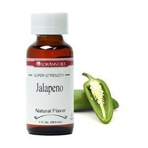 Arôme naturelle Jalapeno