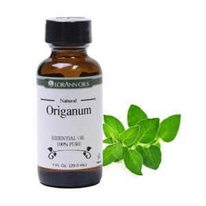 LorAnn huile essentielle d'origan 29.5ml