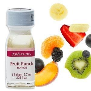 Arôme de punch aux fruits, naturel