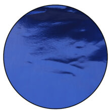 Confectionery foil, Dark Blue