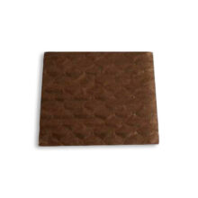 Brown Candy Pad, 3 ply