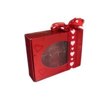 1/4lb LOVE folding box