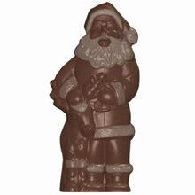 Father Christmas + Reindeer