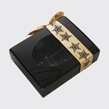 1/4lb folding box CABOSSE