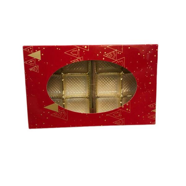 Boite 1/2lb rectangle, Balthazar