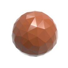 Diamond Praline Chocolate Mold