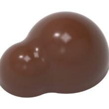 Pear Shaped Signature Mold