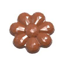 Flower Chocolate Mold