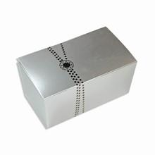Silver Ballotin jewel design 750g