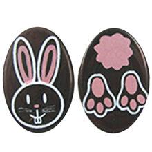 Blister ''Rabbit, hop''