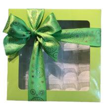 Lime, 1lb square box