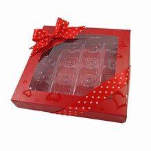 Boîte 1 lb carrée, Love