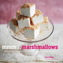 Mmm... Marshmallows - Carol Hilker