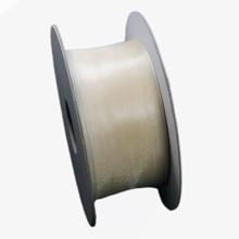 Ivory sheer ribbon