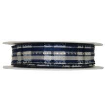''Royal'' tartan ribbon