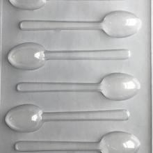 Mocha Stirrer Kit with  plain Mold