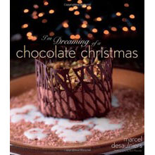 """""""I'm Dreaming of a Chocolate Christmas"""""""