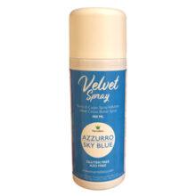 Blue Velvet Spray