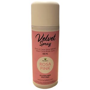 """""""Velvet spray"""" rose pale Martellato"""