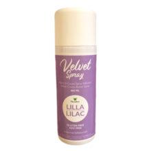 Lilac velvet spray Martellato
