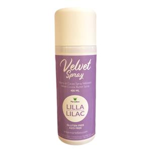 """""""Velvet Spray"""" lilas Martellato"""