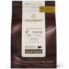 Callebaut 70-30-38 (2.5kg)