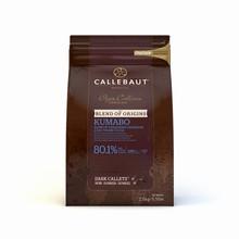 Chocolate Kumabo 80%
