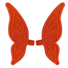 Print, Thin Butterfly Wings