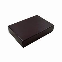 Leather Illusion Bordeaux, 6ct