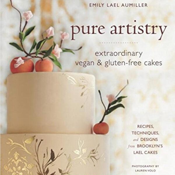 """Pure Artistry Vegan and Gluten Free"""